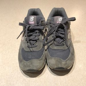New Balance 574 Athletic Shoes